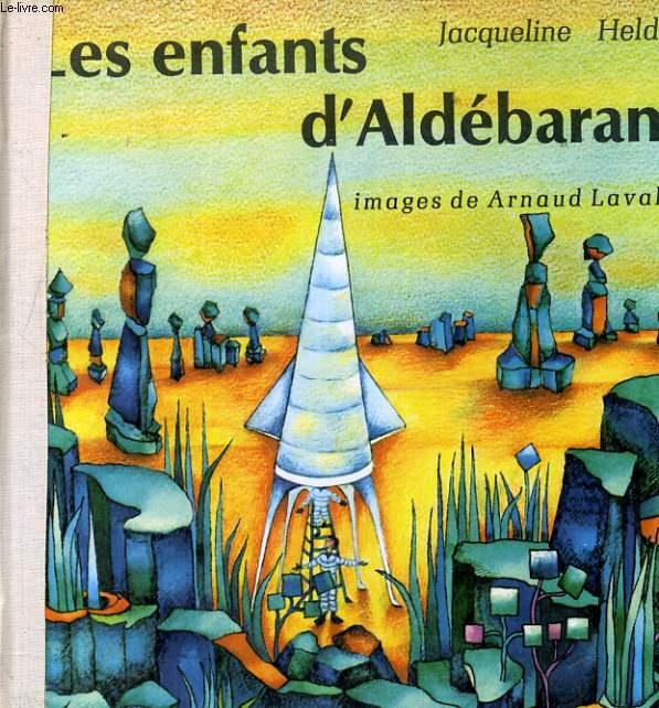 LES ENFANTS D'ALDEBARAN