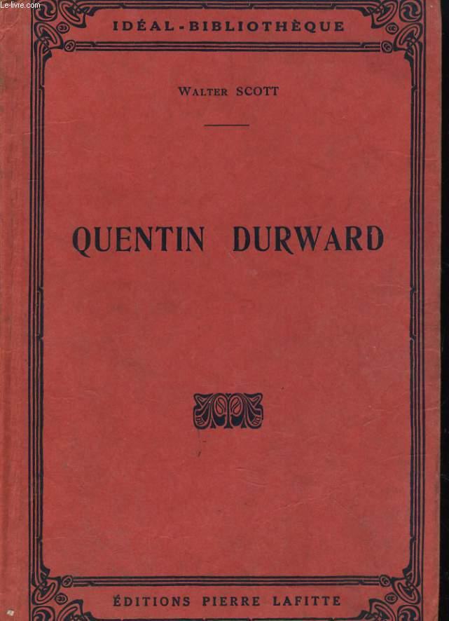 QUENTIN DURARD