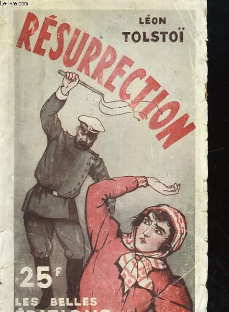 RESURREECTION tome II