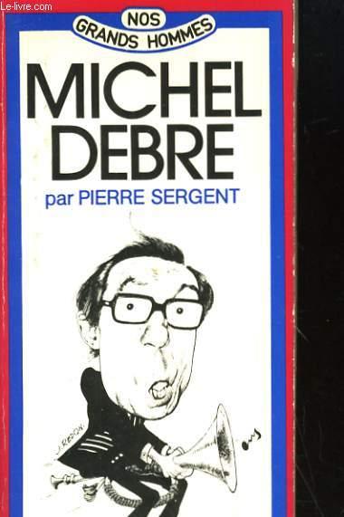 MICHEL DEBRE