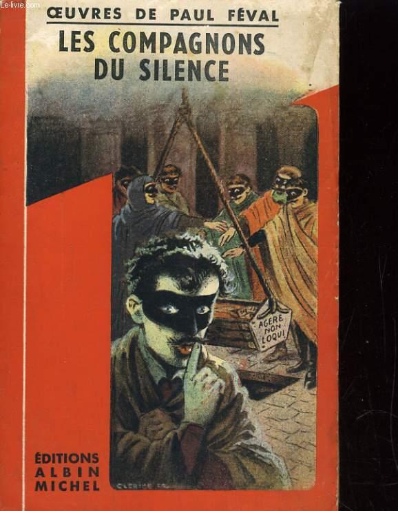 LES COMPAGNONS DU SILENCE