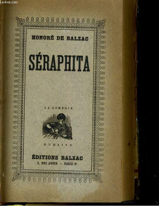 SERAPHITA