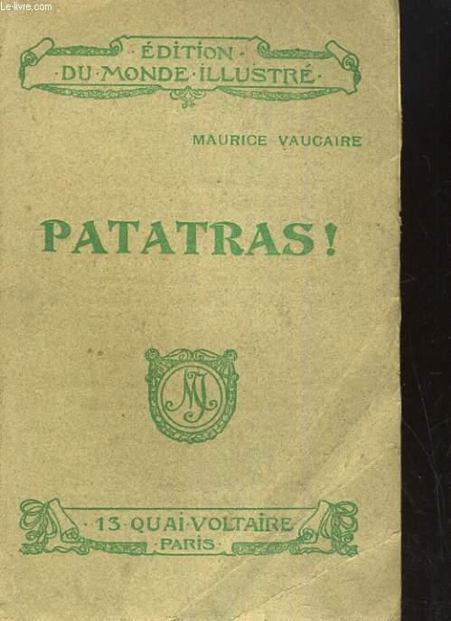 PATATRAS!