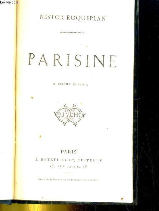 PARISINE