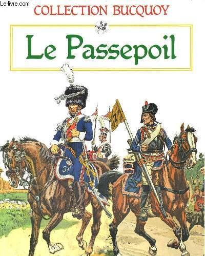 LE PASSEPOIL. JANVIER 1921-DECEMBRE 1921