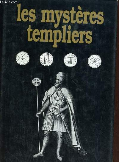 LES MYSTERES TEMPLIERS