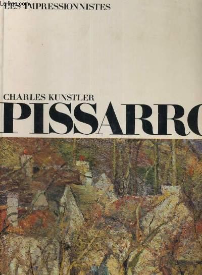 PISSARO LES IMPRESSIONNISTES