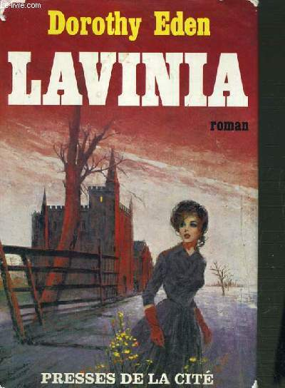 LAVINIA.