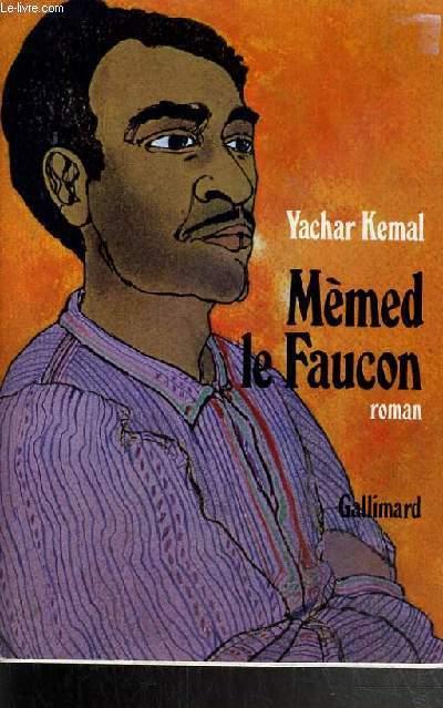 MEMED LE FAUCON.