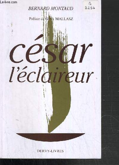 CESAR L'ECLAIREUR.