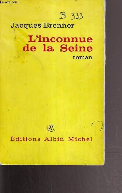 L'INCONNUE DE LA SEINE.