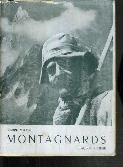 MONTAGNARDS / COLLECTION VERTIGE.