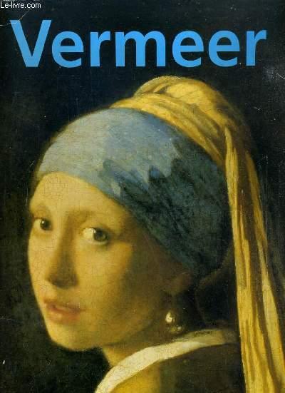 VERMEER (POSTERBOOK).