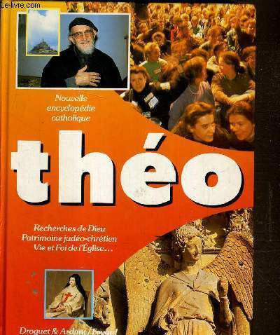 NOUVELLE ENCYCLOPEDIE CATHOLIQUE THEO.