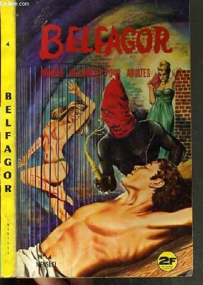 BELFAGOR N°4.