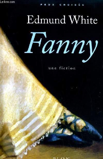 FANNY / COLLECTION FEUX CROISES.