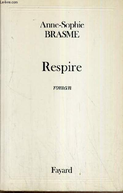 RESPIRE.