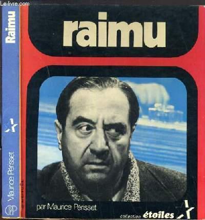 RAIMU / COLLECTION ETOILES.