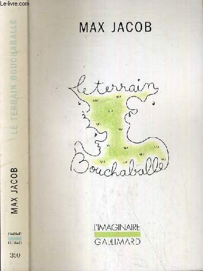 LE TERRAIN BOUCHABALLE / COLLECTION L'IMAGINAIRE.
