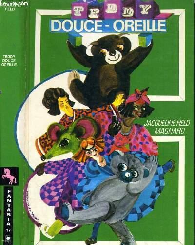 TEDDY DOUCE OREILLE.