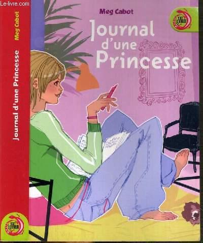 JOURNAL D'UNE PRINCESSE.