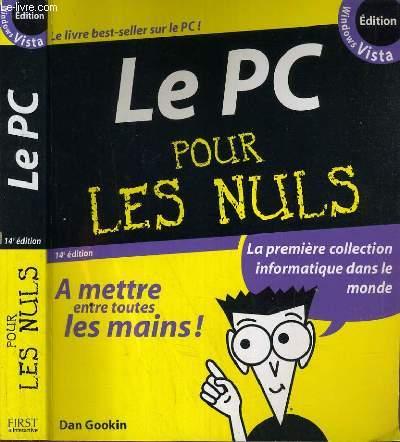 LE PC POUR LES NULS.