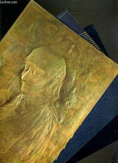 LOT DE 3 CATALOGUES DE VENTE AUX ENCHERES - ENGHIEN - ART 1900 - 1925 - VERRERIES - OBJET D 'ART - 26 OCT.-14 DEC 1980-24 MAI 1981.