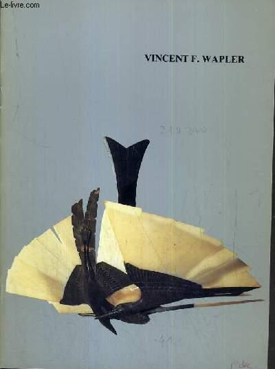 CATALOGUE DE VENTE AUX ENCHERES - NOUVEAU DROUOT - ART NOUVEAU - ART DECO PAR SUITE DE LIQUIDATION DE BIENS STE G.M. ET A DIVERS - SALLE 10 - 1er DECEMBRE 1986.