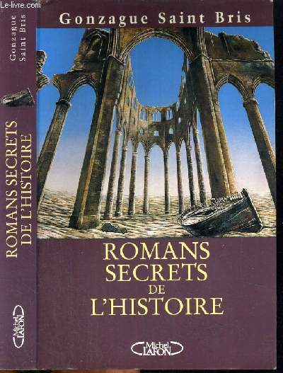 ROMANS SECRETS DE L'HISTOIRE