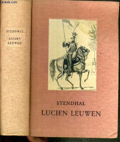 LUCIEN LEUWEN / COLLECTION CLASSIQUES POUR NOTRE TEMPS.