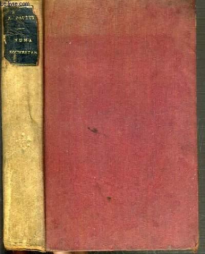 NUMA ROUMESTAN - MOEURS PARISIENNES - 32ème EDITION