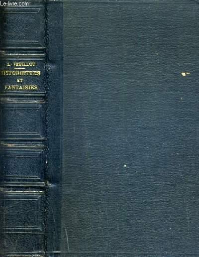 HISTORIETTES ET FANTAISIES - 3ème EDITION