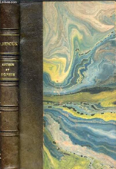 ARTHUR ET SOPHIE OU PARIS EN 1860