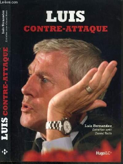 LUIS CONTRE-ATTAQUE
