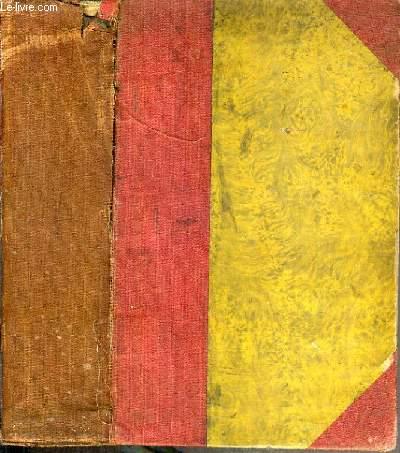 ANNUAIRE PONTIFICAL CATHOLIQUE - XXIIe ANNEE - 1919