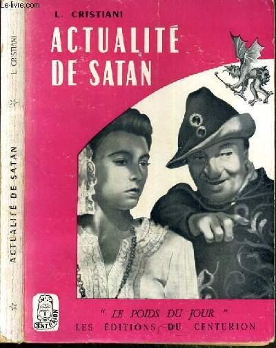 ACTUALITE DE SANTAN / LE POIDS DU JOUR
