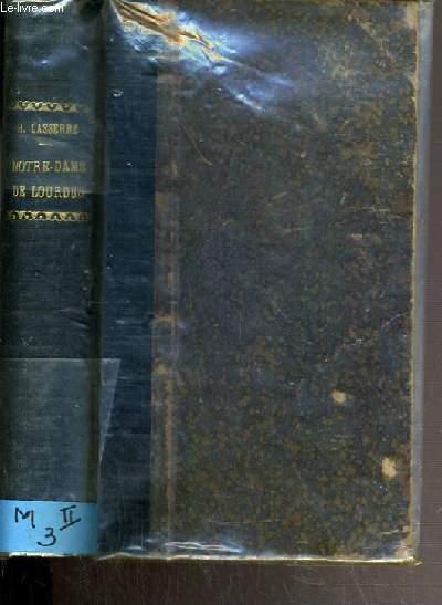 NOTRE-DAME DE LOURDES - 31ème EDITION