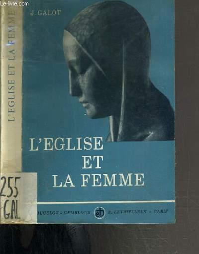 L'EGLISE ET LA FEMME