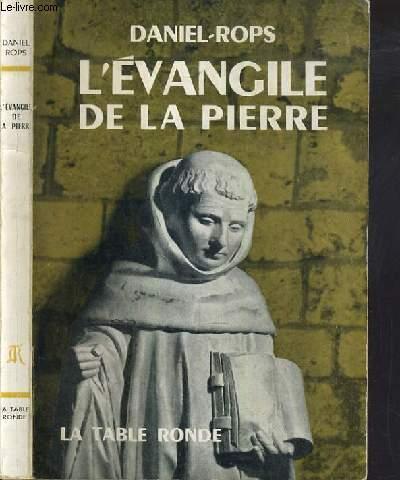 L'EVANGILE DE LA PIERRE
