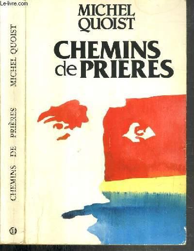 CHEMINS DE PRIERES