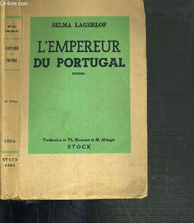 L'EMPEREUR DU PORTUGAL - CONTE VERMLANDAIS.