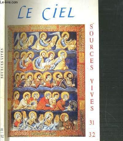 SOURCES VIVES - N°31/32 - LE CIEL