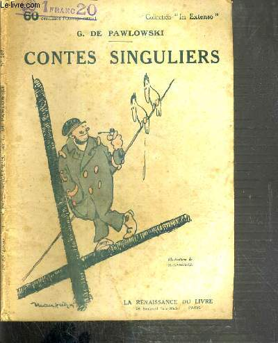 CONTES SINGULIERS / COLLECTION