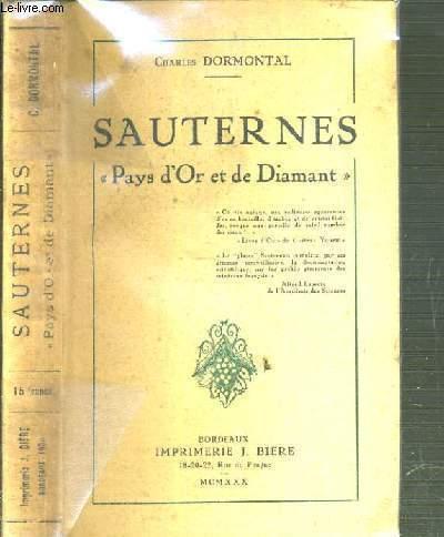 SAUTERNES -