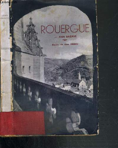 ROUERGUE - 5ème EDITION