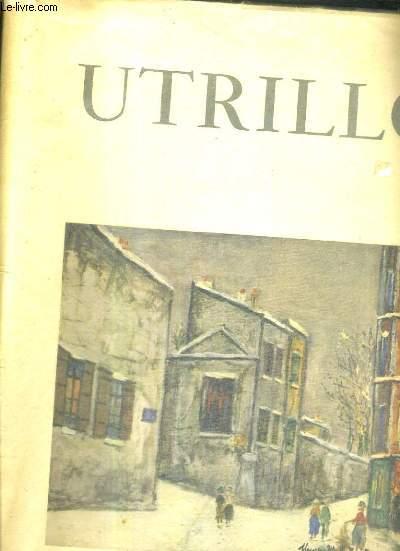 UTRILLO