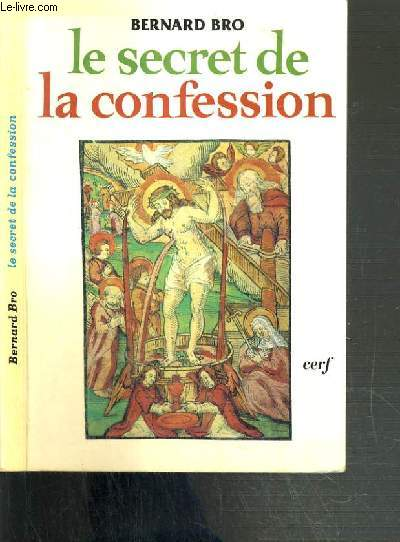 LE SECRET DE LA CONFESSION / COLLECTION EPIPHANIE