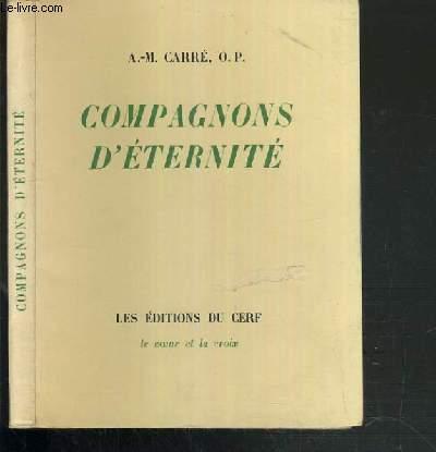 COMPAGNONS D'ETERNITE - LE SACREMENT DE MARIAGE / COLLECTION LE COEUR ET LA CROIX N°11