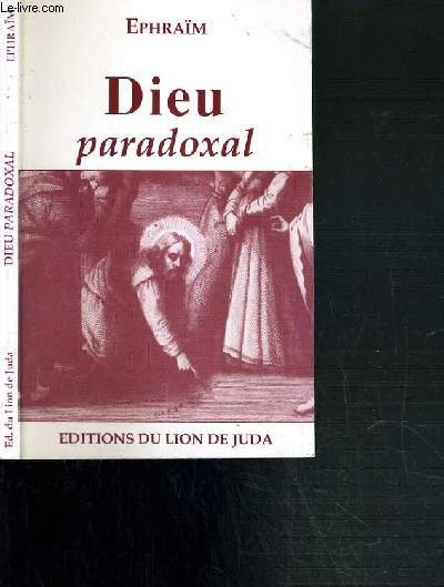 DIEU PARADOXAL