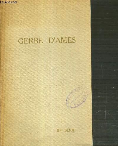 GERBE D'AMES